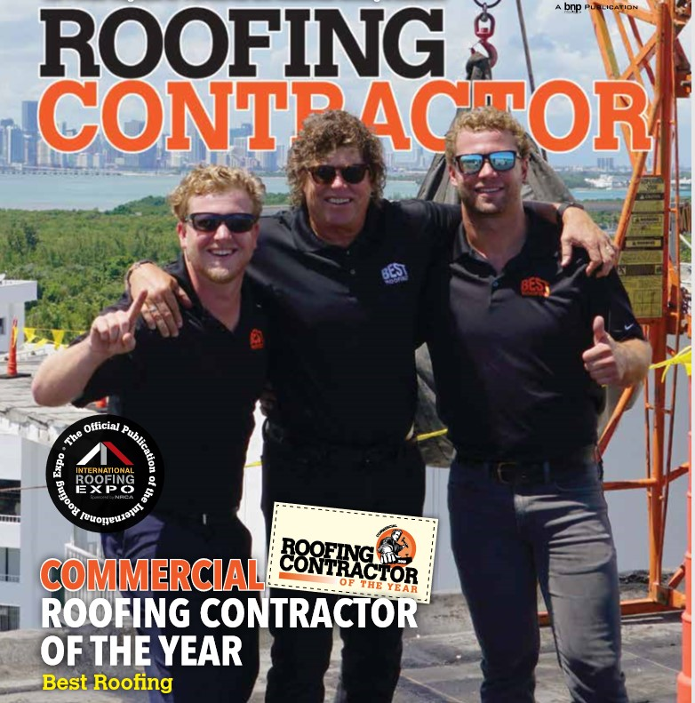 Best Roofing Commercial Best Roofing Contractor