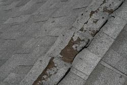Roofing Heat Damage