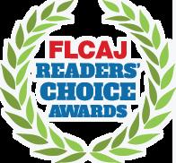 FLCAJ Readers Choice