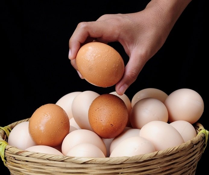 Don't put all your marketing eggs in one basket