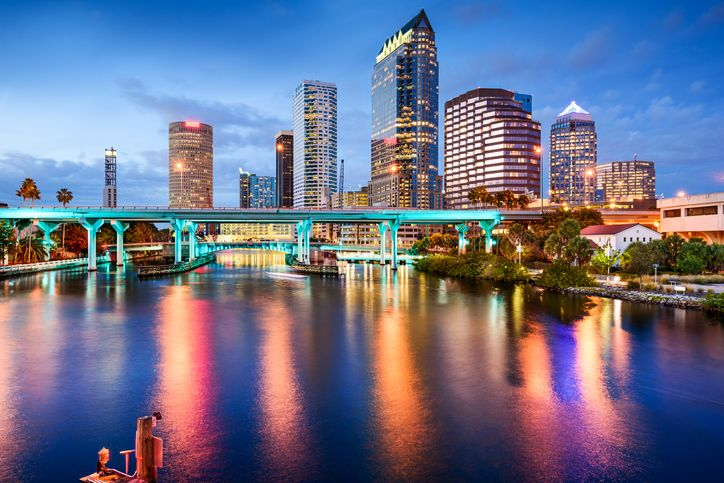 Tampa digital marketing trends