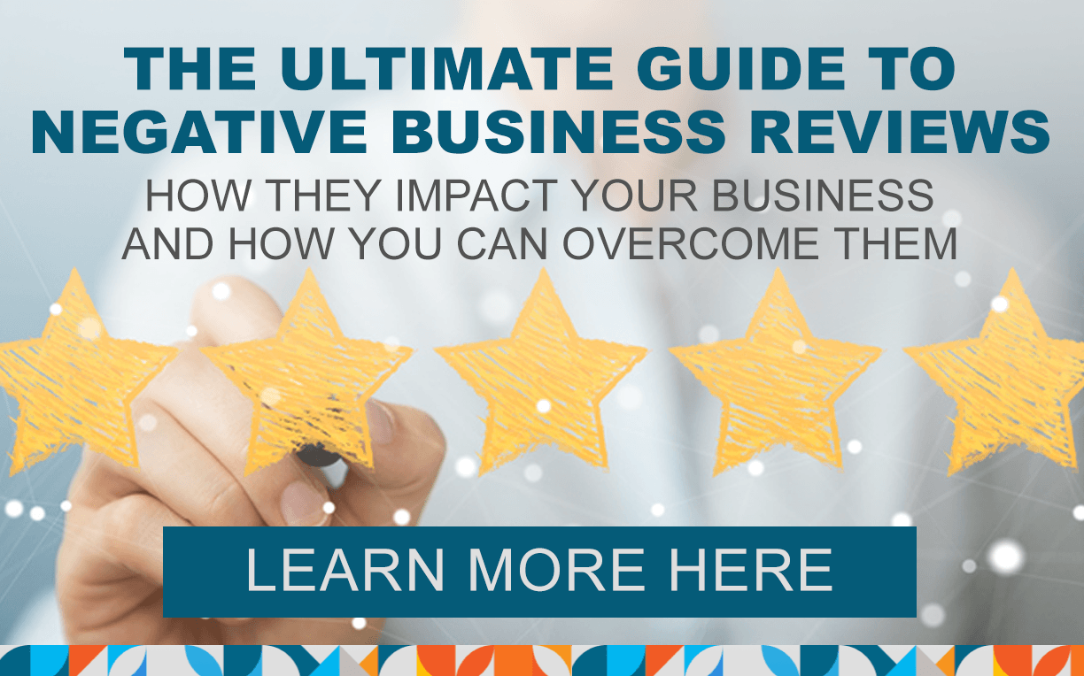 ultimate guide to negative reviews