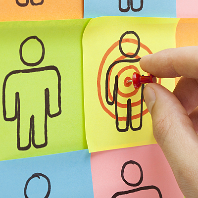 Identifying your target customers