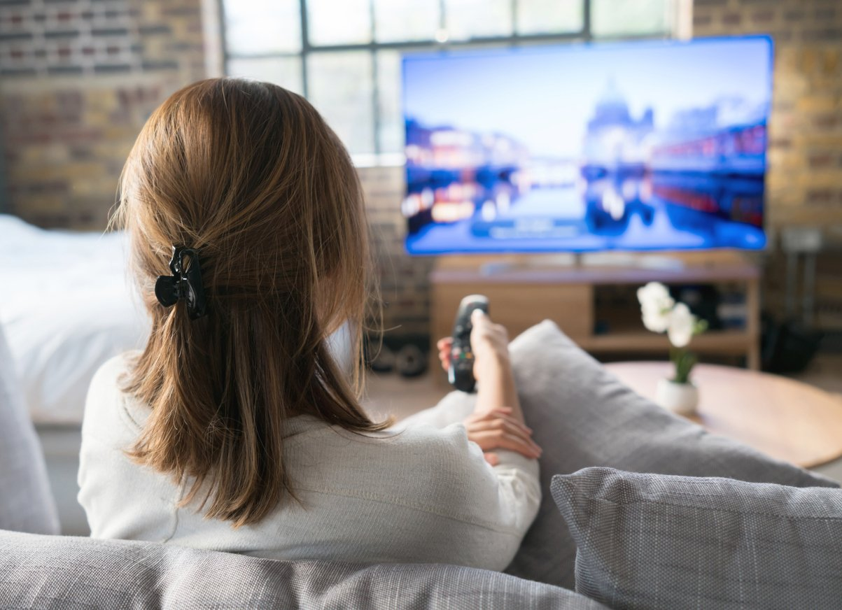 tv and video advertising