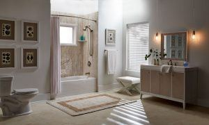 Get the Most Value Out of Your Bathroom Renovation - Tips from Bath Expo Texas