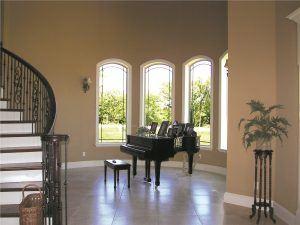 Modern Window Styles