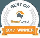 Bath Planet - Best of HomeAdvisor Award Winner