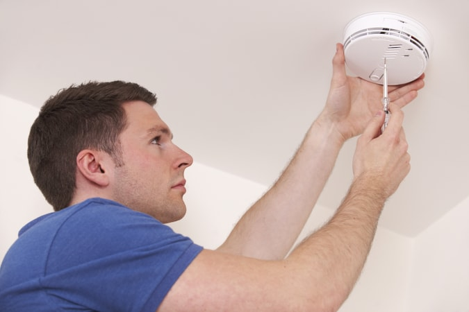 Carbon Monoxide Detector: How it Works & Where to Place Them