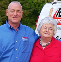 Ragsdale Heating, Air & Plumbing - Atlanta, GA