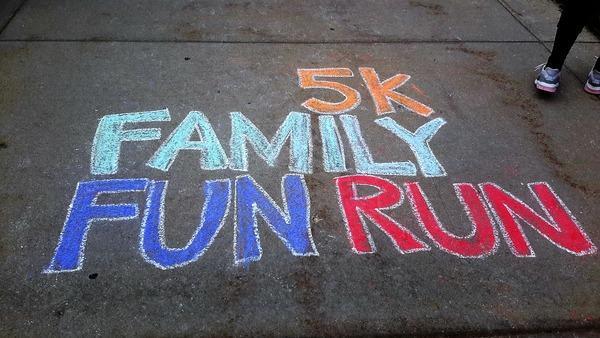 Roof It Forward Sponsors The 2017 Peyton Manning Childrens Hospital Family Fun Run - Image 1