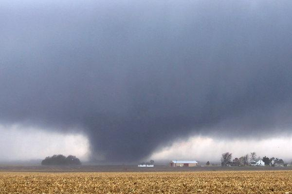 Can a roof ever resist a tornado - Image 1