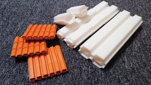 3D printed plastic roofs are alternative to iron roofs in developing world - Image 2