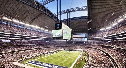 Why retractable roofs are less advantageous for football stadiums - Image 1