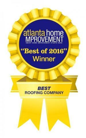 ARAC Roof It Forward Named Best Roofer of 2016 - Image 1