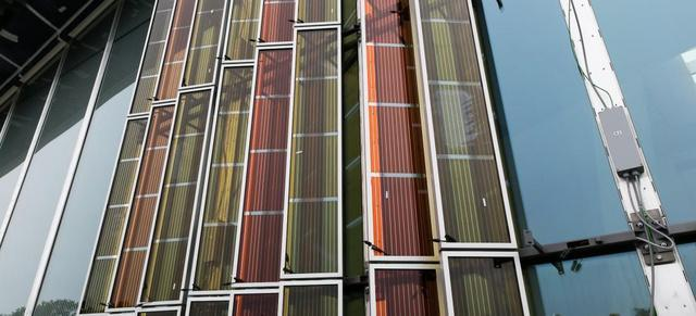 Rooftops are not the only place for solar panels as technology develops - Image 1