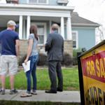 Buyers should look for signs that a home hasn't been well-maintained