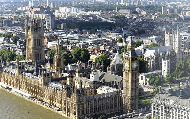 The Houses of Parliament need a fundamental overhaul